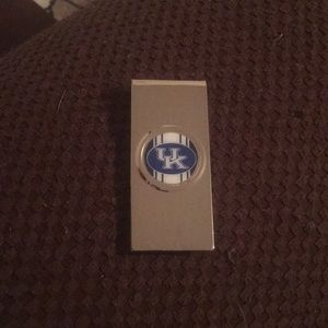 UK money clip